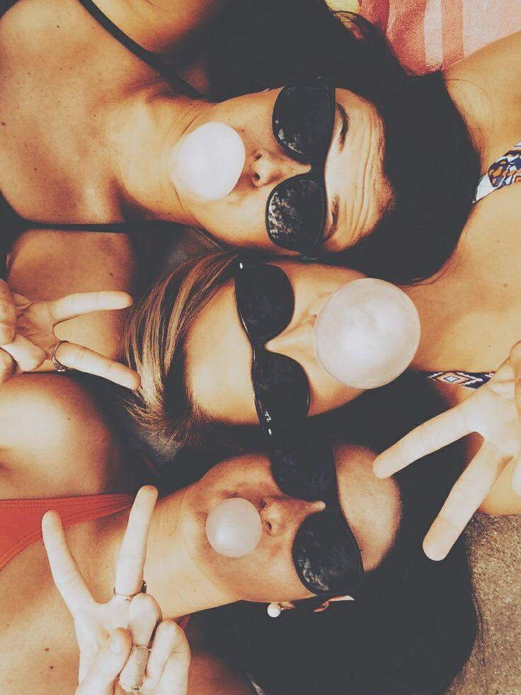 bubblegum girls